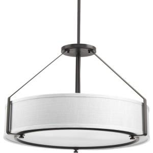 Ratio - 15.875 Inch Height - Pendants Light - 4 Light - Line Voltage