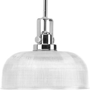Archie - Pendants Light - 1 Light in Coastal style - 10.5 Inches wide by 9.25 Inches high