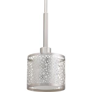 Mingle - 6.25 Inch Height - Pendants Light - 1 Light - Line Voltage