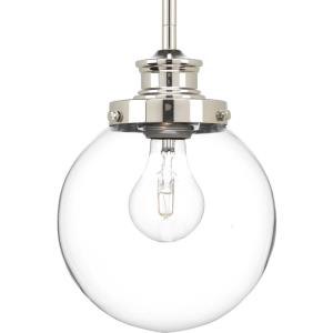 Penn Pendant 1 Light