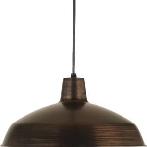 "16"" 17W 1 LED Hung Pendant"