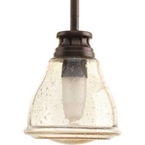 Academy - One Light Mini-Pendant