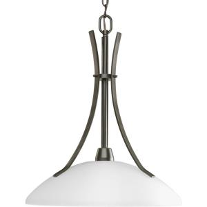 Wisten - Pendants Light - 1 Light in Modern style - 17 Inches wide by 21.31 Inches high