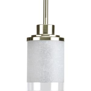 Alexa - 7.75 Inch Height - Pendants Light - 1 Light - Line Voltage