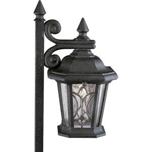 Cranbrook - 25 Inch Height - Landscape Light - 1 Light - Low Voltage - Wet Rated