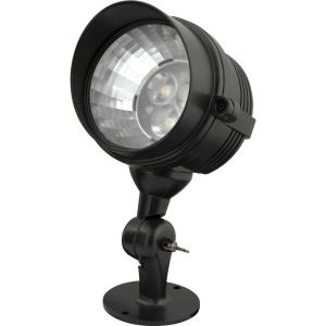 LED Spot Light - 14.875 Inch Height - Landscape Light - 1 Light - Low Voltage - Wet Rated