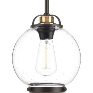 Chronicle Mini-Pendant 1 Light