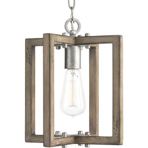 Turnbury - 12.25 Inch Height - Pendants Light - 1 Light - Line Voltage