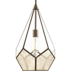 Cinq Pendant 1 Light
