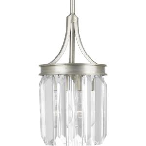 Glimmer - 11.25 Inch Height - Pendants Light - 1 Light - Drop Shade - Line Voltage