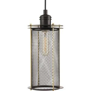 Industrial Pendant 1 Light