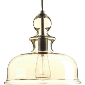 Staunton - 11.25 Inch Height - Pendants Light - 1 Light - Line Voltage
