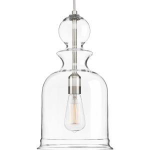 Staunton - 16.5 Inch Height - Pendants Light - 1 Light - Line Voltage