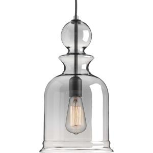 "Staunton - 16.50"" One Light Pendant"
