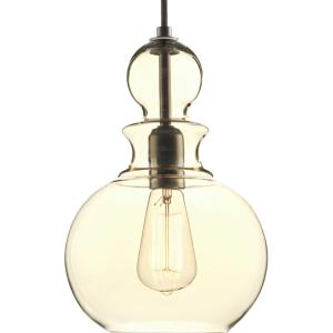 Staunton - 12.75 Inch Height - Pendants Light - 1 Light - Line Voltage
