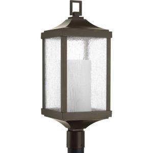 Devereux - 26.625 Inch Height - Outdoor Light - 1 Light - Line Voltage - Wet Rated