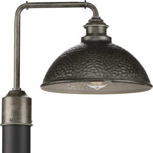 Englewood - One Light Outdoor Post Lantern