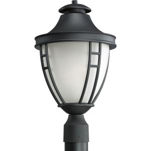 Fairview - Outdoor Light - 1 Light in Modern style - 10.5 Inches wide by 18.25 Inches high