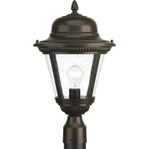 Westport - One Light Outdoor Post Lantern