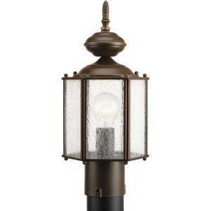 Roman Coach - One Light Outdoor Post Lantern