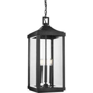 Gibbes Street - 3 Light Outdoor Hanging Lantern