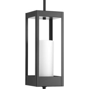 Patewood - 15.125 Inch Height - Outdoor Light - 1 Light - Line Voltage - Damp Rated