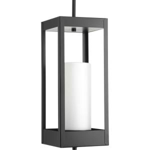 Patewood - Outdoor Light - 1 Light in Farmhouse style - 7 Inches wide by 18 Inches high