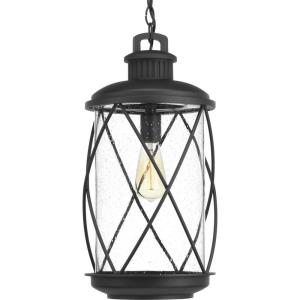 Hollingsworth - Outdoor Light - 1 Light in Farmhouse style - 10 Inches wide by 20.25 Inches high