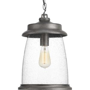 Conover - Outdoor Light - 1 Light in Coastal style - 10.88 Inches wide by 15.5 Inches high