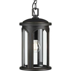 Gables - 1 Light Outdoor Hanging Lantern