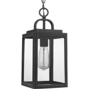 Grandbury - 1 Light Outdoor Hanging Lantern