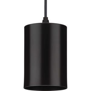 Cylinder - 7.25 Inch 18.6W 1 LED Outdoor Hanging Lantern
