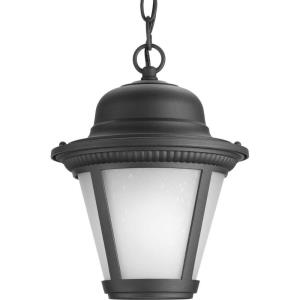 Westport - 9 Inch 9W 1 LED Outdoor Hanging Lantern
