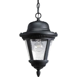Westport - Outdoor Light - 1 Light in Transitional and Traditional style - 9 Inches wide by 14.63 Inches high