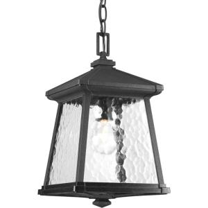 Mac - 14.875 Inch Height - Outdoor Light - 1 Light - Line Voltage - Damp Rated