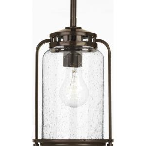 Botta - Outdoor Light - 1 Light in Coastal style - 6.25 Inches wide by 9.75 Inches high