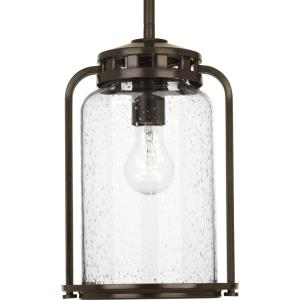 Botta - Outdoor Light - 1 Light in Coastal style - 7.75 Inches wide by 12 Inches high