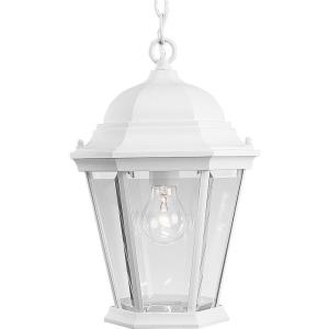 Welbourne - Outdoor Light - 1 Light in Traditional style - 9.38 Inches wide by 14.06 Inches high