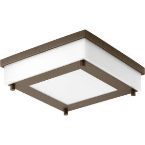 Anson - 10 Inch 17W 1 LED Square Wall Sconce