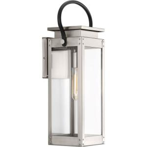 Union Square - One Light Outdoor Medium Wall Lantern