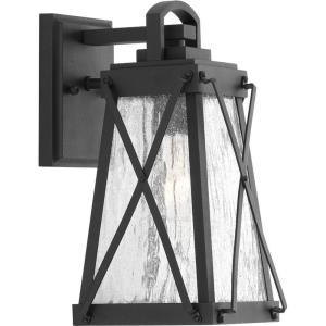 Creighton - Outdoor Light - 1 Light in Farmhouse style - 6 Inches wide by 11.5 Inches high