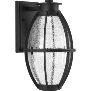 Pier 33 LED - 13 Inch Height - Outdoor Light - 1 Light - Globe Shade - Line Voltage - Wet Rated