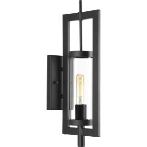 McBee - Outdoor Light - 1 Light in Modern style - 4.5 Inches wide by 20.75 Inches high