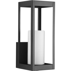 Patewood - One Light Outdoor Medium Wall Lantern