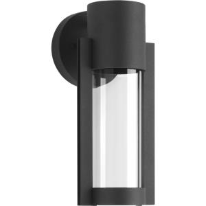 Z-1030 LED - Outdoor Light - 1 Light - in Modern style - 5.13 Inches wide by 12 Inches high
