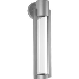 Z-1030 LED - Outdoor Light - 1 Light - in Modern style - 5.13 Inches wide by 20 Inches high