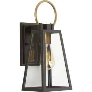 Barnett - Outdoor Light - 1 Light in Coastal style - 6.5 Inches wide by 15.13 Inches high
