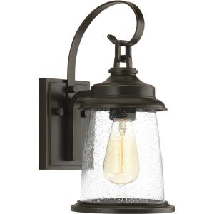 Conover - Outdoor Light - 1 Light in Coastal style - 7 Inches wide by 14.25 Inches high
