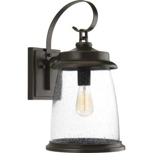 Conover - Outdoor Light - 1 Light in Coastal style - 10.88 Inches wide by 21 Inches high