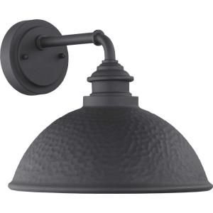 Englewood - Outdoor Light - 1 Light in Farmhouse style - 12 Inches wide by 10.38 Inches high